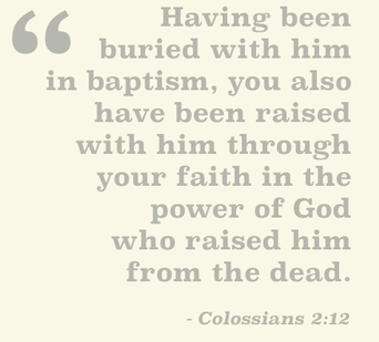 Colossians 2:12